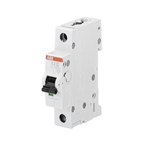 Abb 2cds251001r0254 Mini Interruptor S201-c25 Amps
