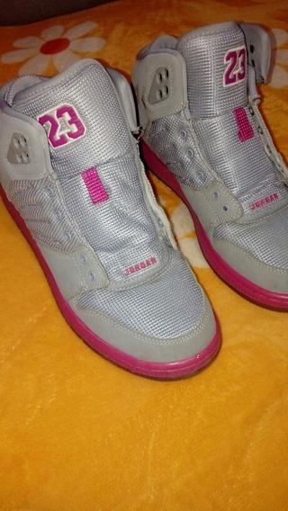 Zapatillas Jordan Nike De Mujer