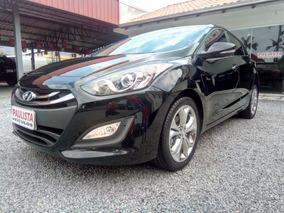 Hyundai I30 1.8 Aut. 5p