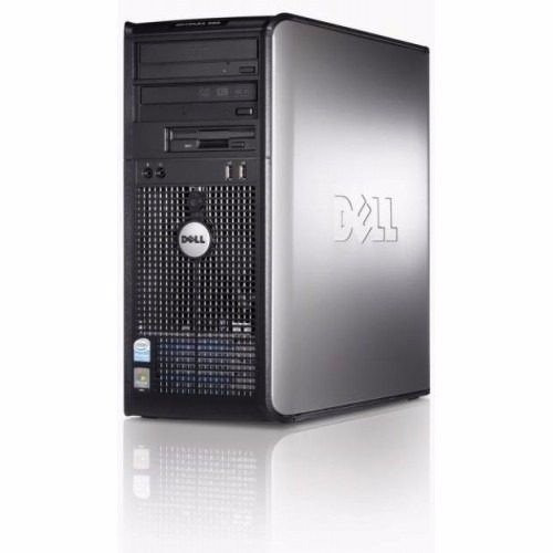 Lote 2 Dell Optiplex Core 2 Duo 3.0ghz Mem 4gb Ddr2 Hd500gb