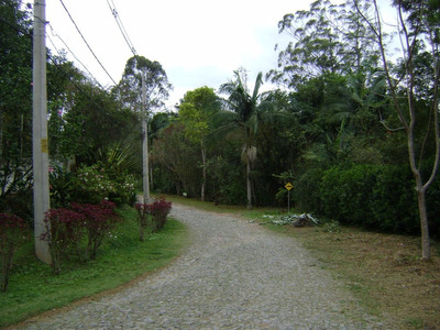 Área Residencial À Venda, Granja Viana, Chácara Dos Junqueiras, Carapicuíba - Ar0763. - Ar0763