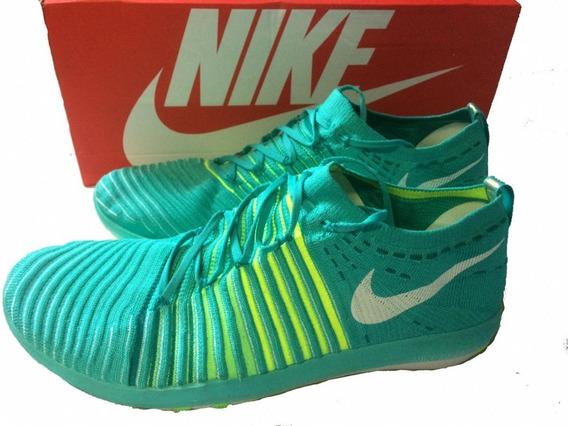 Tênis Nike Free Olimpíadas 2016 Brasil