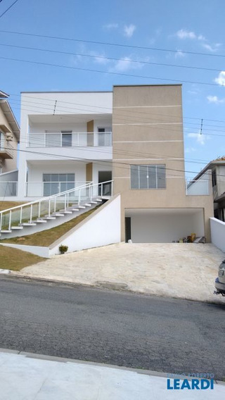 Casa Em Condomínio - Condomínio Hills 3 - Sp - 439760