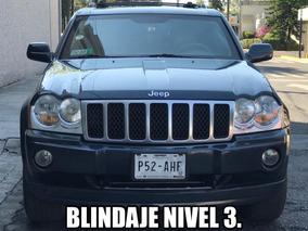 Jeep Cherokee Overland 4x4