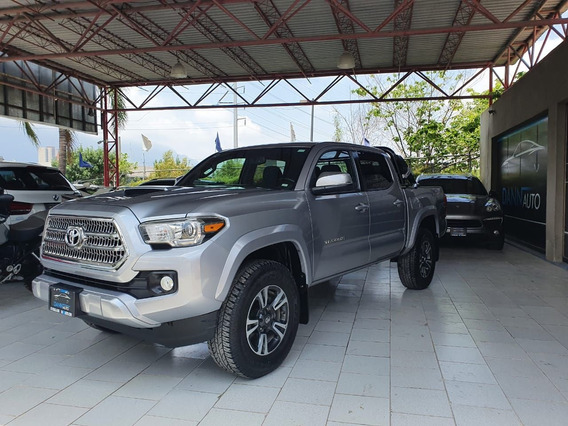 Toyota Tacoma 2017 3.5 Sport At