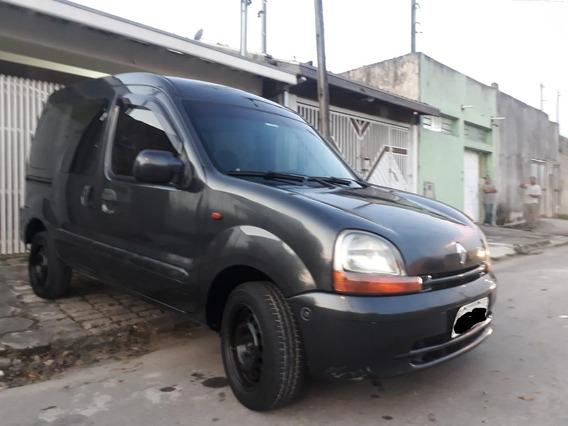 Renault Kangoo 1.0 Rl 4p