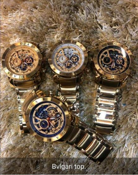 Relógios Bulgari - A Prova D