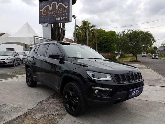 Jeep Compass 2.0 16v Diesel Night Eagle 4x4 Aut
