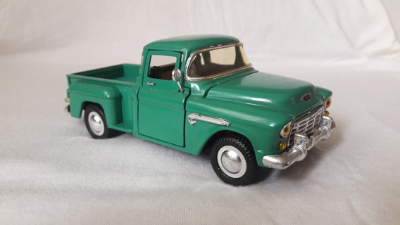 Chevy Pick-up 1955