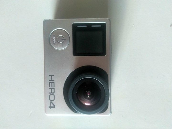 Câmera Go Pro Hero 4 - Apenas Câmera