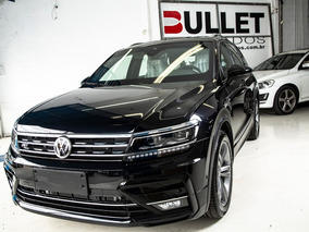 Volkswagen Tiguan 350 R-line - Blindado Niii-a