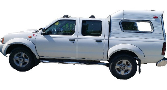 Nissan Frontier 2014 Pick Up