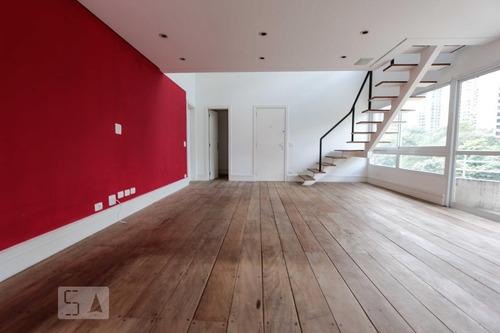 Apartamento À Venda - Portal Do Morumbi, 2 Quartos,  170 - S892887178