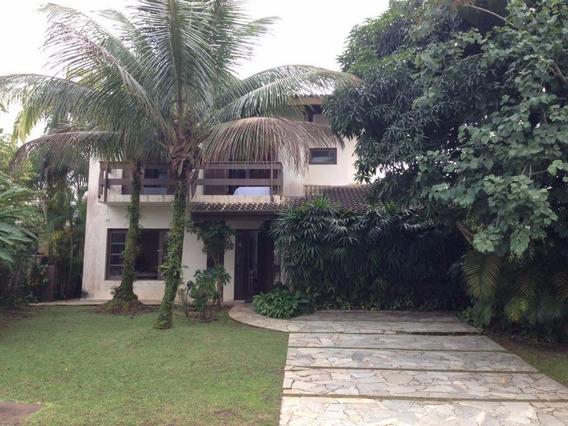 Casa Em Condomínio Hanga Roa, Bertioga/sp De 240m² 4 Quartos Para Locação R$ 8.000,00/mes - Ca205540