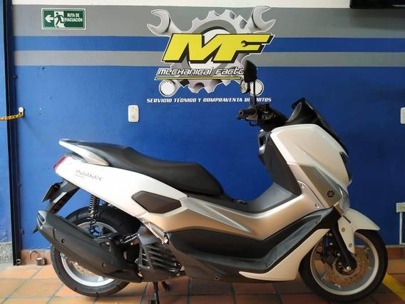 Yamaha Nmax 155 2020 Soat Nuevo Alarma Gps