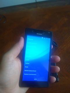 Vendo Sony Xperia M2
