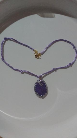 Amuleto Collar Sofia