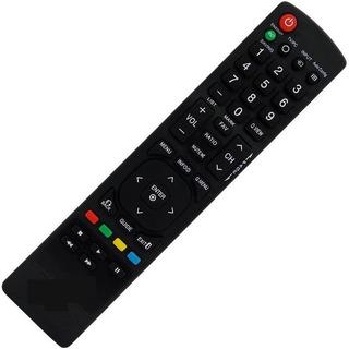 Controle Tv Lg Plasma , Led E Lcd + Pilhas M2250d