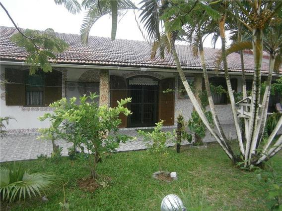 Casa Residencial À Venda, Pontal Do Sul, Pontal Do Paraná. - Ca0010