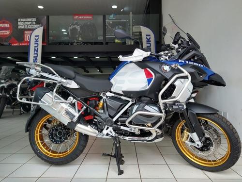 Bmw R 1250 Adventure Hp
