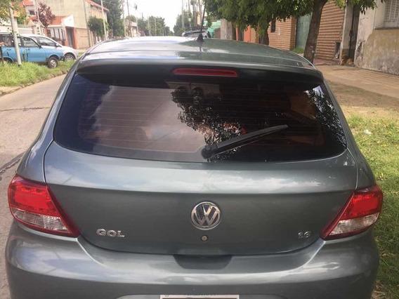 Volkswagen Gol Trend 1,6 Pak Iii