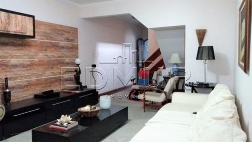 Sobrado - Vila Camilopolis - Ref: 15570 - V-15570