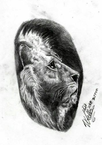 Imagem 1 de 5 de Faço Desenho Artístico Personalizado