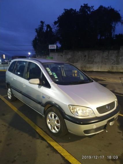 Chevrolet Zafira Lt A
