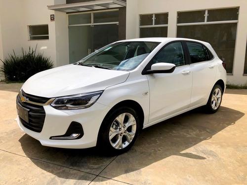 Chevrolet Onix 1.0 Turbo Premier 2021 0km