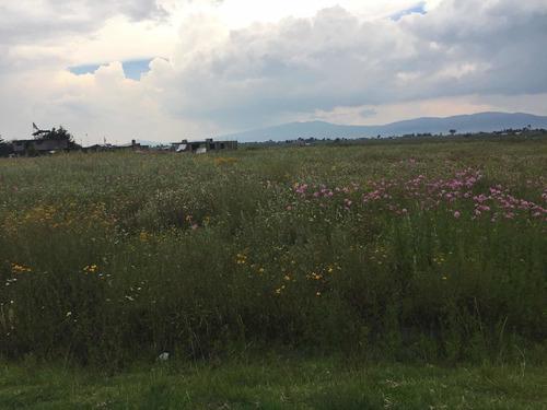 Imagen 1 de 7 de Terreno En Ixtlahuaca   Facilidades De Pago