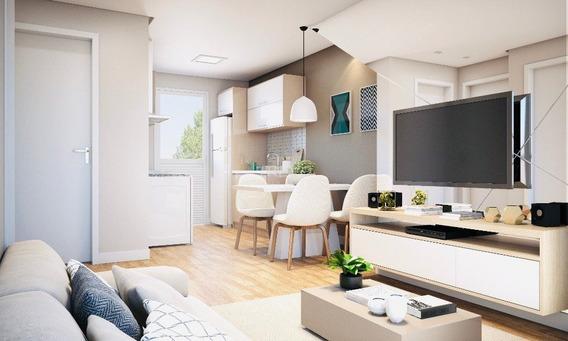 Apartamento - Jardim Campo Verde - Ref: 2177 - V-2177