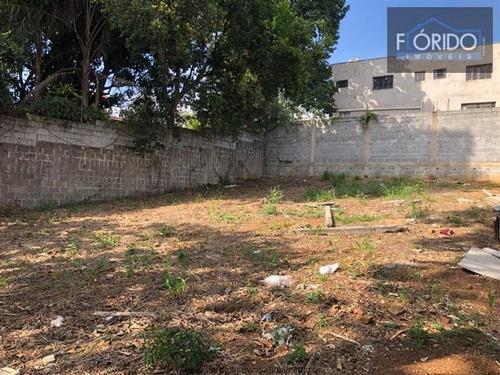 Imagem 1 de 15 de Terrenos À Venda  Em Atibaia/sp - Compre O Seu Terrenos Aqui! - 1477912