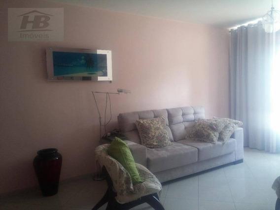 Casa Residencial À Venda, Umuarama, Osasco. - Ca0869