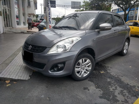 Suzuki Swift Sedan 2015