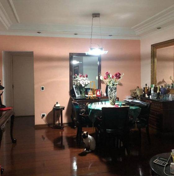 Apartamento Com 4 Dormitórios À Venda, 115 M² Por R$ 580.000 - Nova Petrópolis - São Bernardo Do Campo/sp - Ap1284