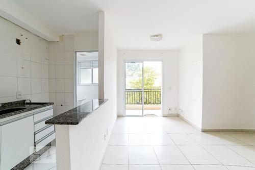 Apartamento À Venda - Jardim Brasil, 2 Quartos,  53 - S892952468