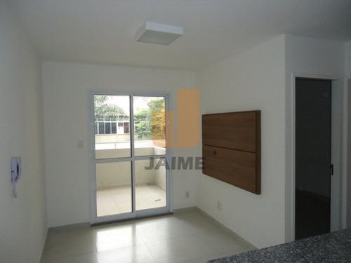 Apartamento Para Venda No Bairro Santa Cecília Em São Paulo - Cod: Ja5717 - Ja5717