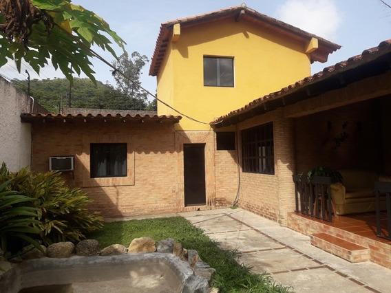 Nestor Moreno Vende Casa En Colinas De Guataparo