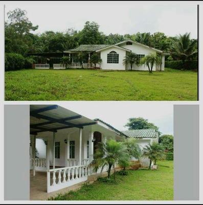 Casas - Villas En Venta En Santo Domingo