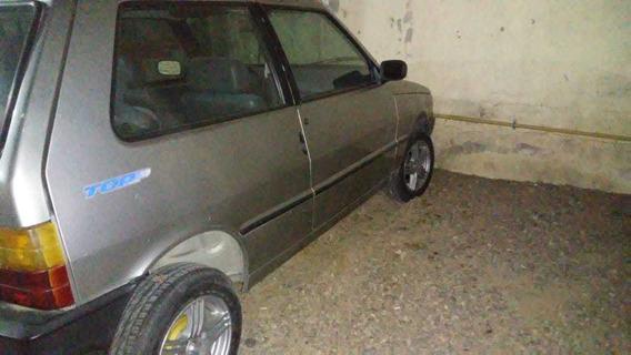 Fiat Uno 2003 1.3 S Mpi Top
