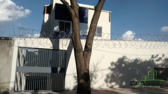 Apartamento Com Área Privativa Com 2 Quartos Para Comprar No Candelária Em Belo Horizonte/mg - 2784