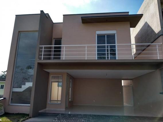 Casa Em Condomínio Para Venda Em Mogi Das Cruzes, Vila Moraes, 3 Dormitórios, 3 Suítes, 4 Vagas - 2381_2-980507