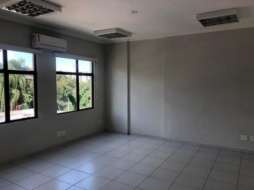 Imagem 1 de 4 de Sala Para Alugar, 27 M² Por R$ 1.200,00/mês - Parque Da Mooca - São Paulo/sp - Sa0234