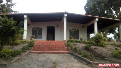 Casas En Alquiler