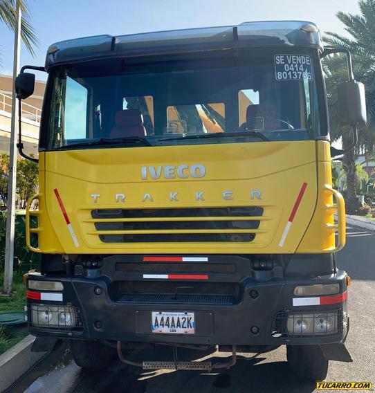 Camiones Chutos Y Gandolas Iveco Trakker