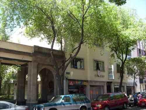 Departamento En Centro A Una Cuadra De Av Reforma E Hidalgo