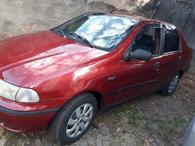 Fiat Siena 99/2000 1.6 Elx