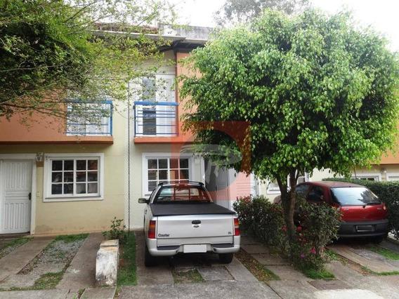 Casa 88 M² - 2 Dorms. Vila De Espanha Granja Viana Cotia. Entre No Tour E Faça Um Passeio Virtual. - Ca0518