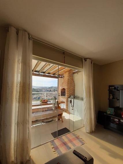 Apartamento Com 3 Dormitórios À Venda, 110 M² Por R$ 550.000,00 - Parque Continental - Guarulhos/sp - Ap9321