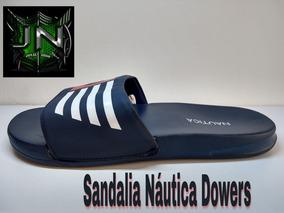 Sandalia Nautics Dowers Talla 36 Y 37
